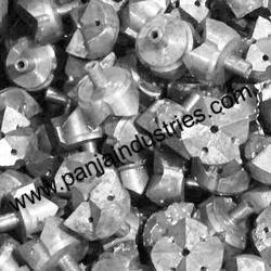 Blast Furnace Tap Hole Drill Bit Manufacturer