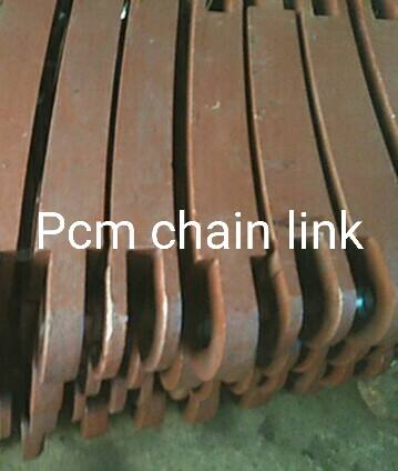 PCM Chain Link Manufacturer