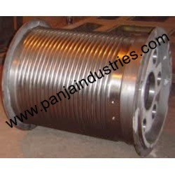 Rope Drum Manufacturer